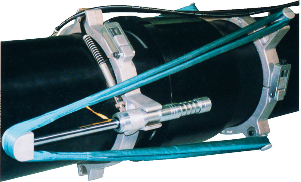 NS形 油圧式リングジャッキ