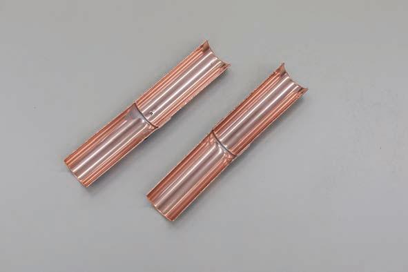 局所窒素置換工法(酸化被膜なし)